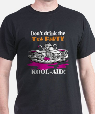 Tea Party Kool-Aid T-Shirt