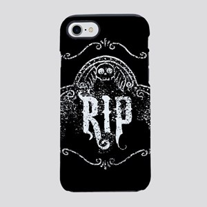 r-i-p_b iPhone 7 Tough Case