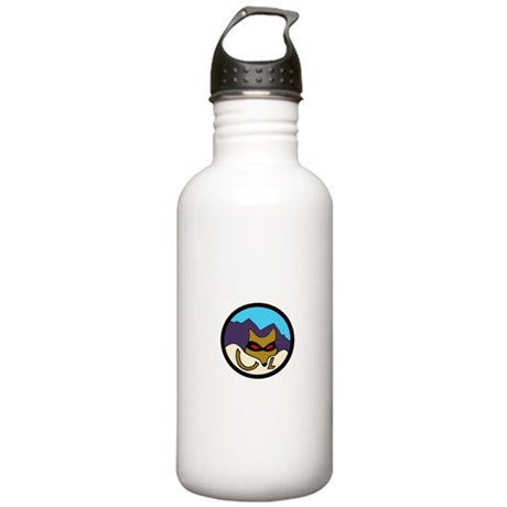Caza Ladron Stainless Water Bottle 1.0L