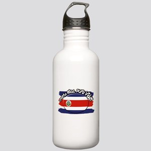 COSTA RICA Stainless Water Bottle 1.0L