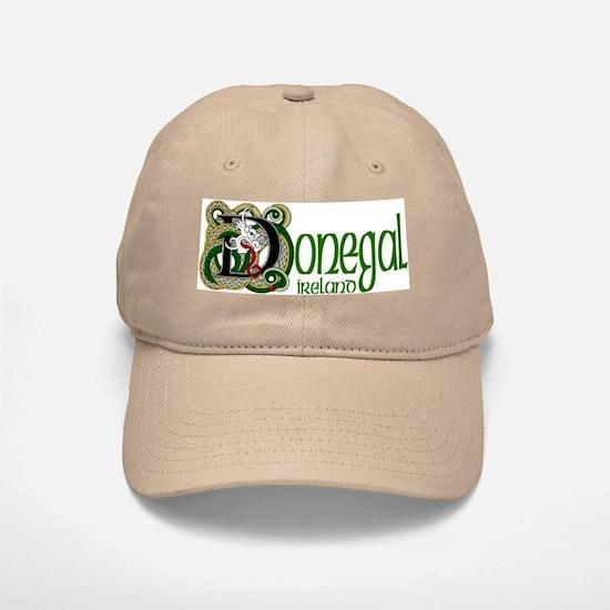 County Donegal Baseball Baseball Cap