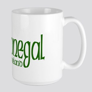 County Donegal Large Mug