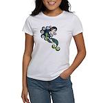 Aquamarine Women's T-Shirt
