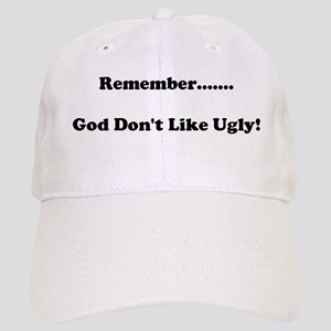God Don t Like Ugly Cap f5b5f5fd26b
