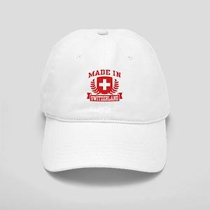 Made In Switzerland Cap
