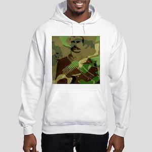 Zapata Hooded Sweatshirt