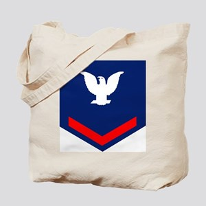 Petty Officer Third Class Tote Bag 2