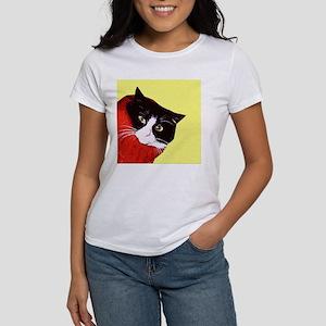 Cat So Fluff Women's T-Shirt