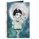 Pierrette Under the Icy Moon Journal