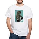 Chris Fabbri Bear T-Shirt