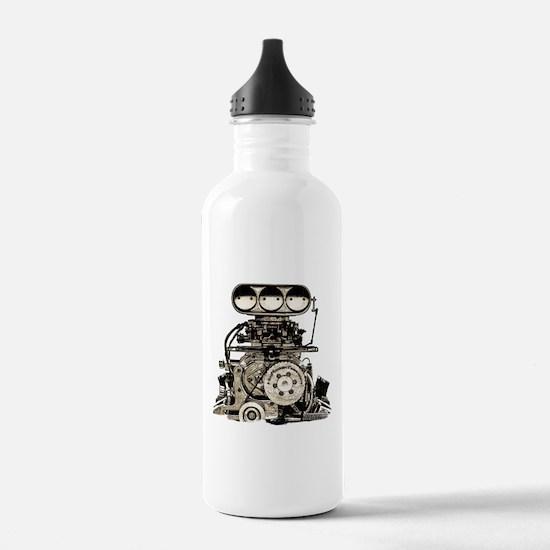 Blower-11- Water Bottle