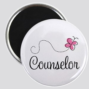 Cute Counselor Magnet