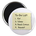 To-Do List Magnet