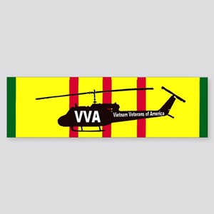 Vietnam Veterans of America Bumper Sticker