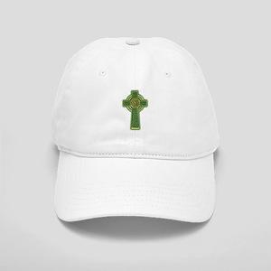 Celtic Cross Cap