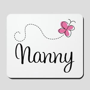Cute Nanny Mousepad
