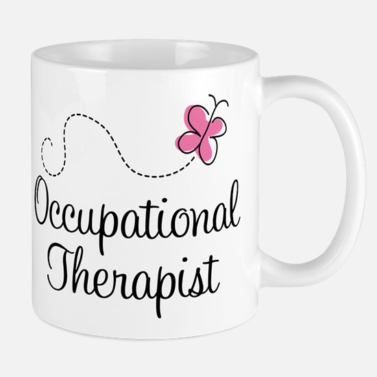 Cute Occupational Therapist Mug