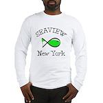 Fish Seaview Long Sleeve T-Shirt