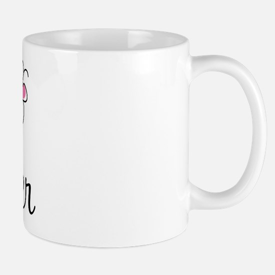 Cute Pet Sitter Mug