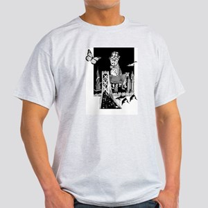 Concrete Jungle Light T-Shirt