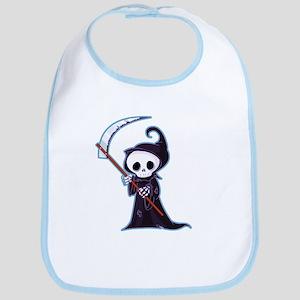 Sweet Little Death Bib