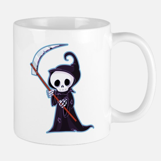 Sweet Little Death Mug