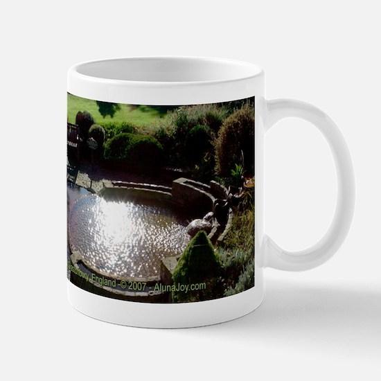 Chalice Well Mugs