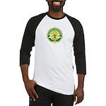 Master Gardener Seal Baseball Jersey