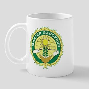 Master Gardener Seal Mug
