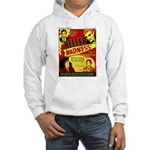 Dude Madness Hooded Sweatshirt
