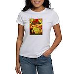 Dude Madness Women's T-shirt
