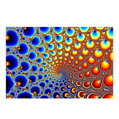 Hypnotic Portal Postcards (Package of 8)