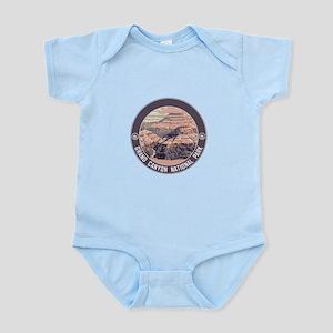 Grand Canyon NP Infant Bodysuit