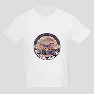 Grand Canyon NP Kids Light T-Shirt