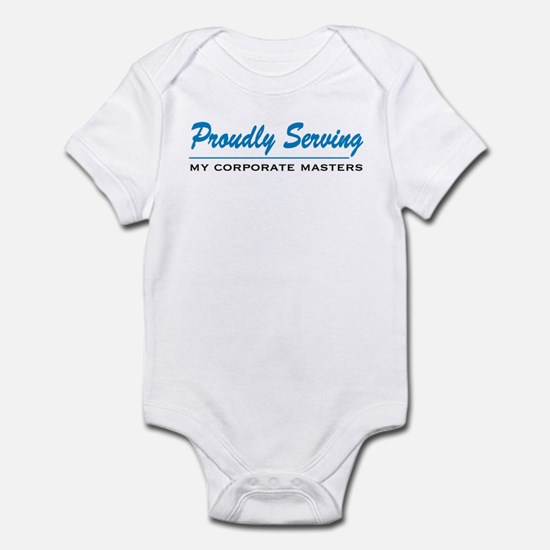 Proudly Serving Infant Creeper