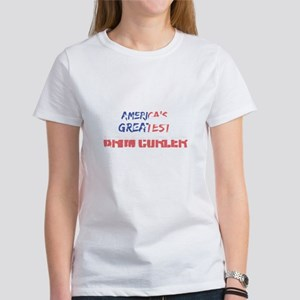America's Greatest Brim Curler T-Shirt