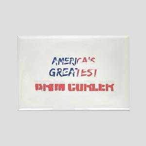 America's Greatest Brim Curler Magnets