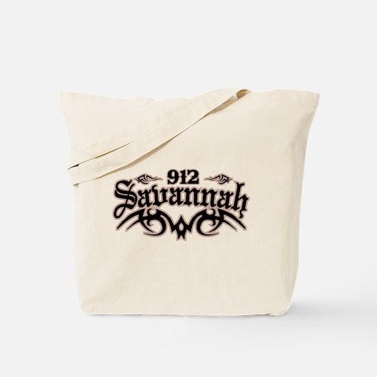 Savannah 912 Tote Bag