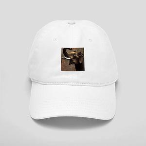 Elephant 3 Cap