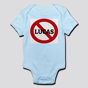 Anti-Lucas Infant Creeper