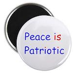 Peace is Patriotic 2.25