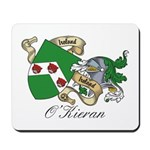O'Kieran Family Sept Mousepad