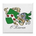 O'Kieran Family Sept Tile Coaster