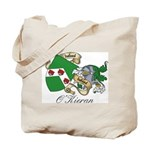 O'Kieran Family Sept Tote Bag