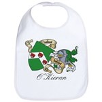 O'Kieran Family Sept Bib