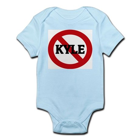 Anti-Kyle Infant Creeper