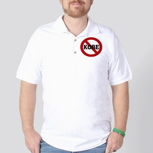 Anti-Kobe Golf Shirt