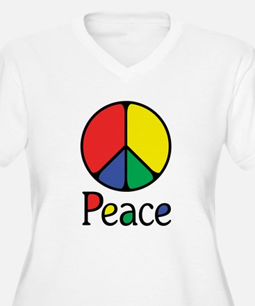Emphatic Peace Co T-Shirt