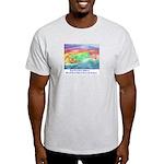 Santa Cruz Island, California Light T-Shirt