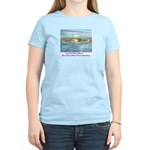 Santa Rosa, California Women's Light T-Shirt
